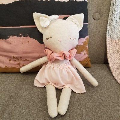 éparpillées Grande poupée - Éparpillées