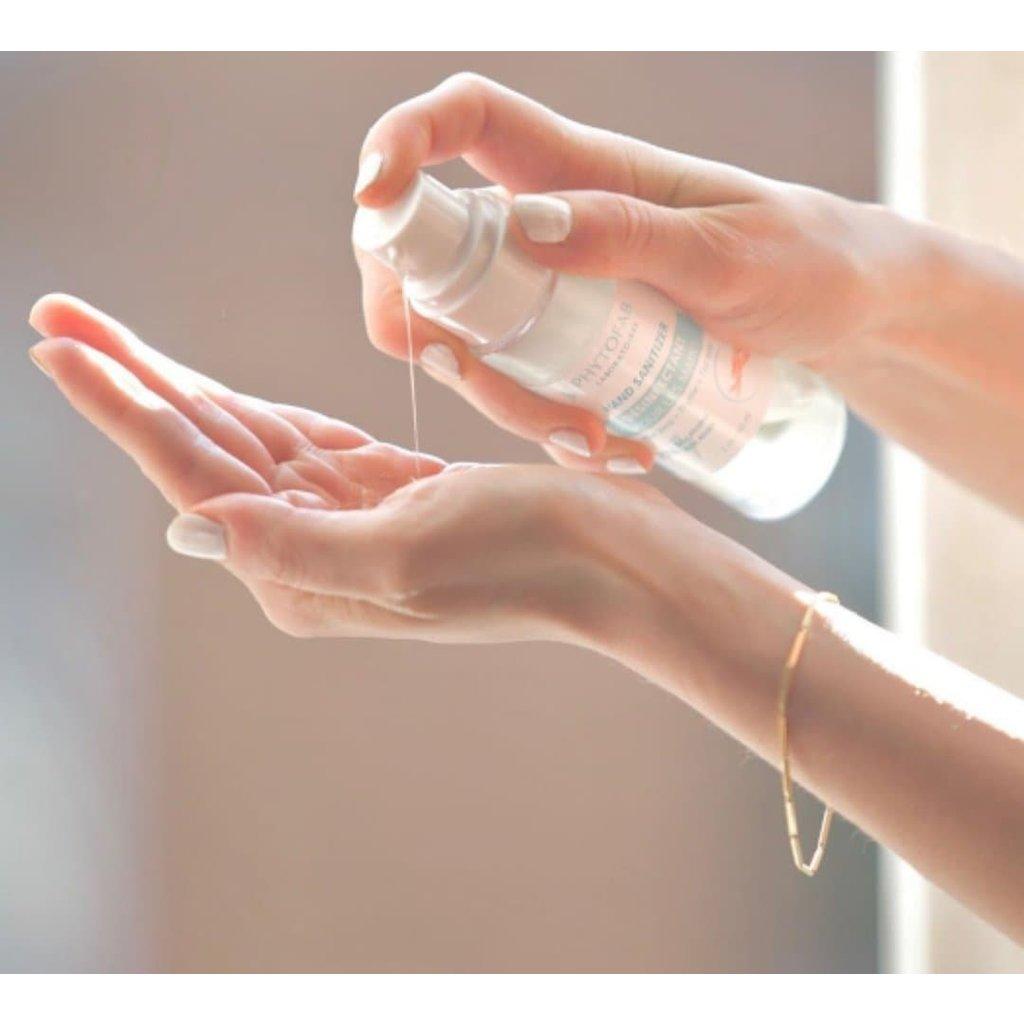 Tanit Gel désinfectant pour les mains