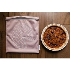 Cuisinné Sac réutilisable à tarte