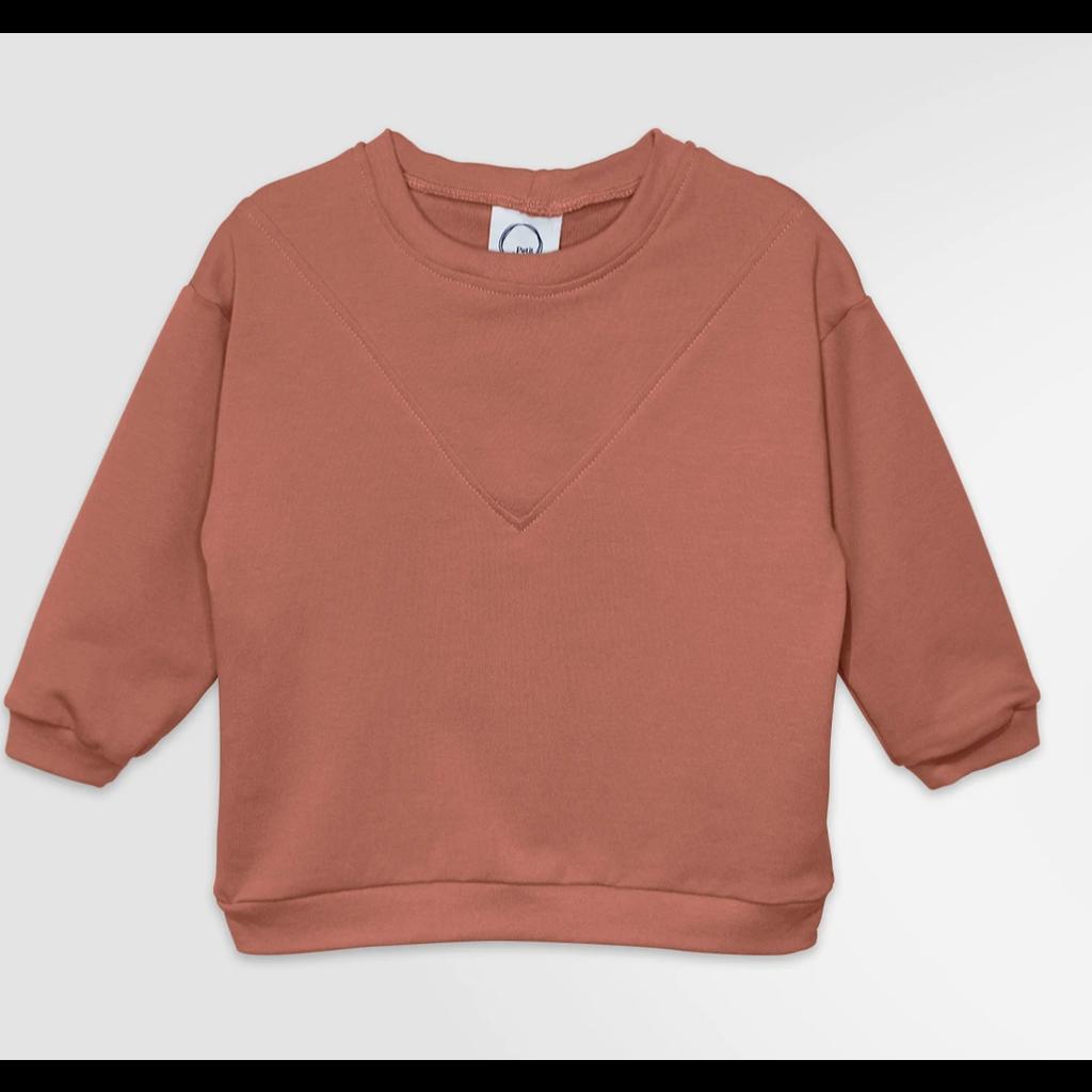 Petit Hurricane Sweatshirt à col rond