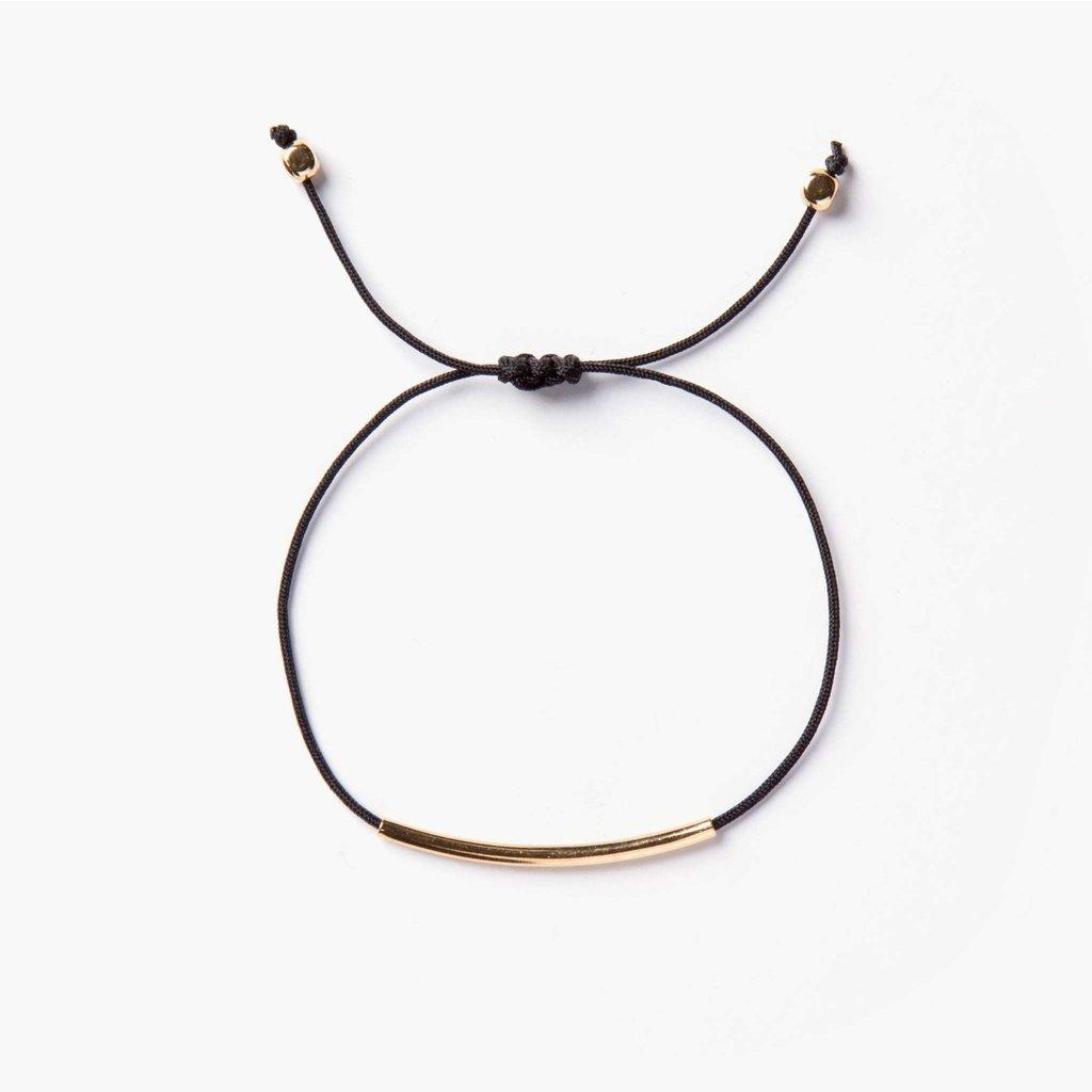 Si Simple Bracelet - Cate