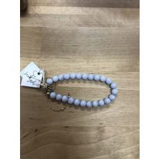 Si Simple Bracelet - Lilas