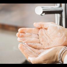 KLIIN Feuilles de savon à main