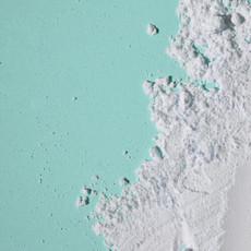 Les Pétards Shampoing sec à l'argile des glaciers de la Colombie-Britannique
