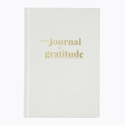 Ilado Journal de gratitude
