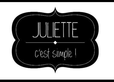Juliette c'est simple