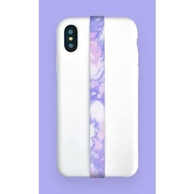 Phone loops Phone Loop - Water marble galaxy