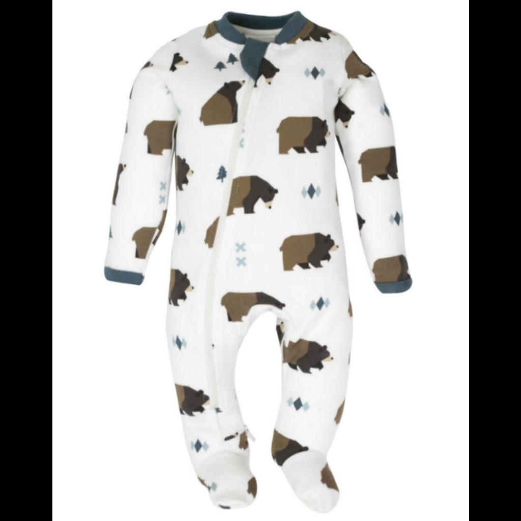 ZippyJamz Pyjama - Little Grizzle