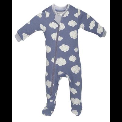 ZippyJamz Pyjama - Sleepy Clouds