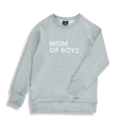 Birdz Mom of Boyz - Sweat