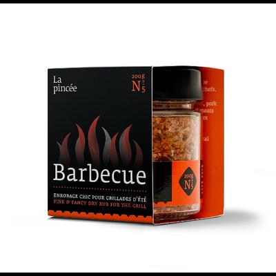 La Pincée Mélange d'épices - Barbecue N°5