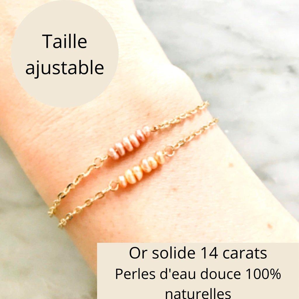 PlumBijoux Bracelet - Marie-Lou