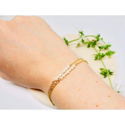 PlumBijoux Bracelet - Aria