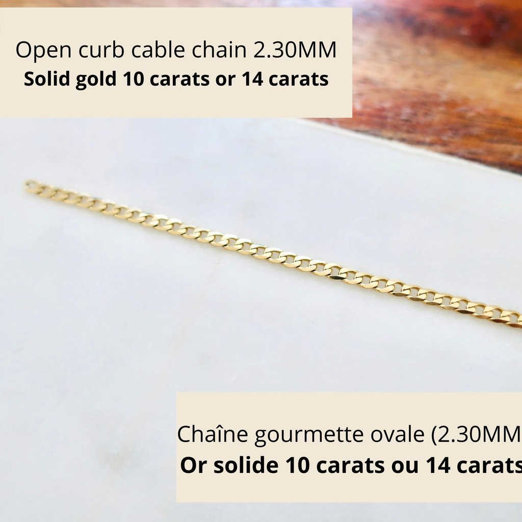PlumBijoux Bracelet - Anna