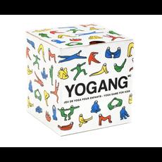 Yogang Jeux de yoga - Yogang