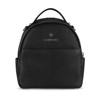 Lambert Mini sac Charlie - Noir
