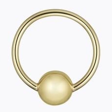 Ilado Hochet bola anneau