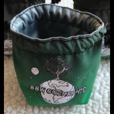 BBW Cosmetics Baluchon de transport pour déodorant