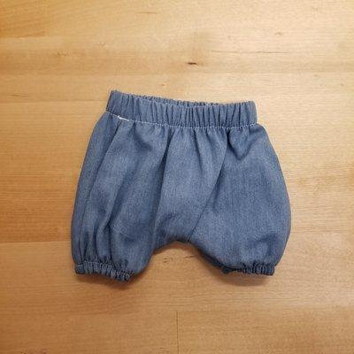 Paola Reina Short jeans