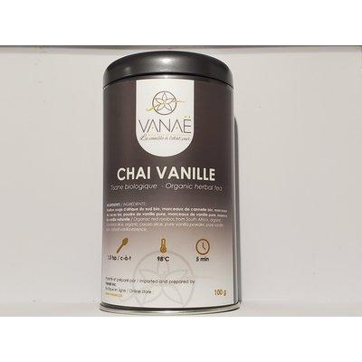 VANAË Chai à la vanille