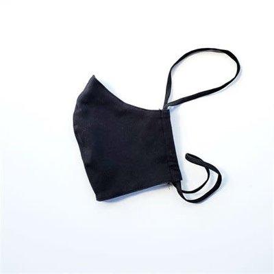 Omaïki Masque de protection - Noir