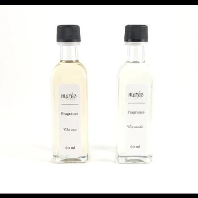 Les produits Marée Fragrance naturelle