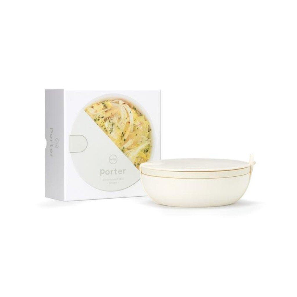 W&P porter Bol en céramique Crème