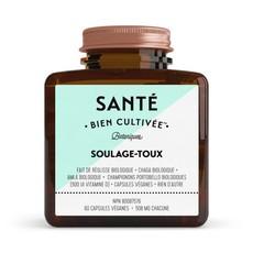 Santé Bien Cultivée Soulage-toux