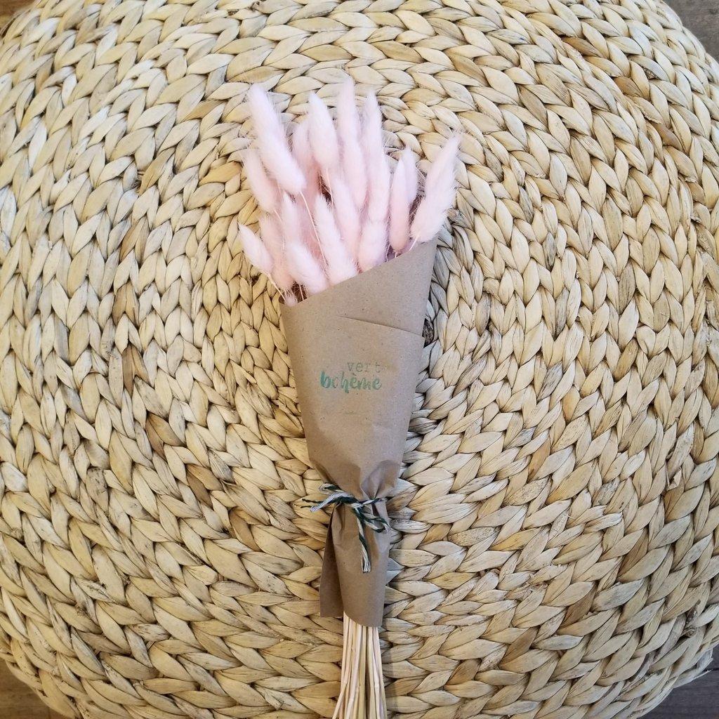Vert Bohème Bouquet - Mini pampas