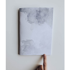 Naomie Design Cahier - Brumes