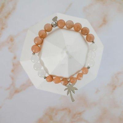 Namasty Bracelet Namasty - Palmier