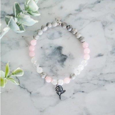 Namasty Bracelet Namasty - Rose