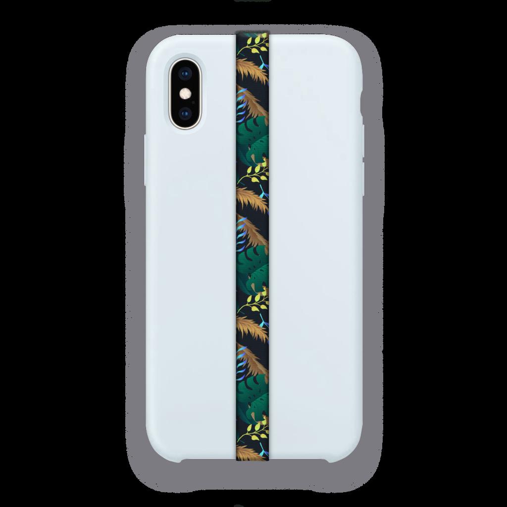 Phone loops Phone Loop - Feuillages