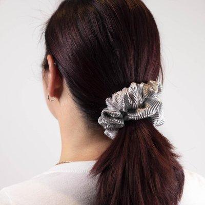 Enrose.bytu Chou à cheveux - Mettalika