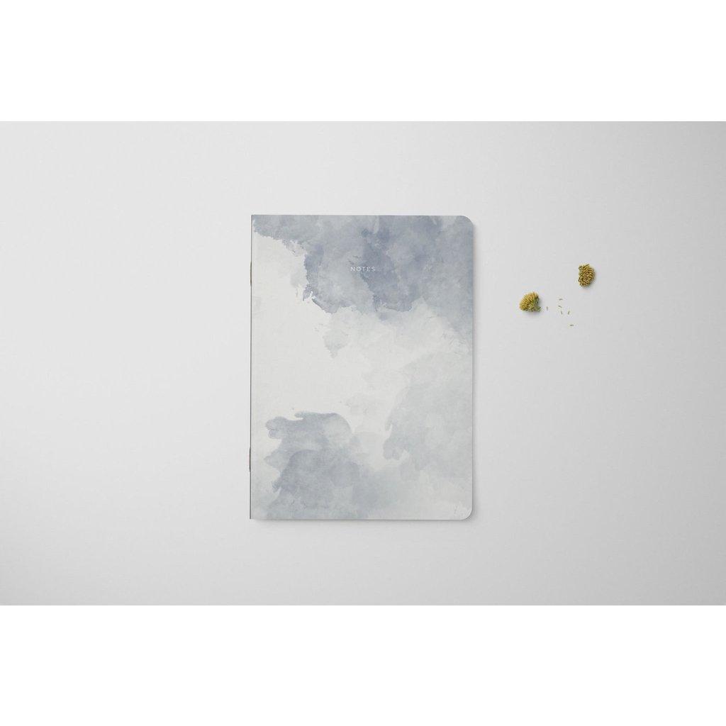 Naomie Design Cahier de note - Brumes
