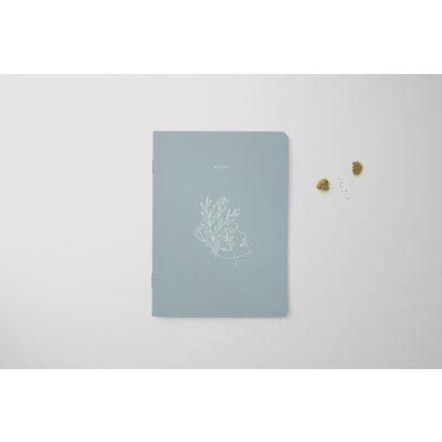Naomie Design Cahier - Floral