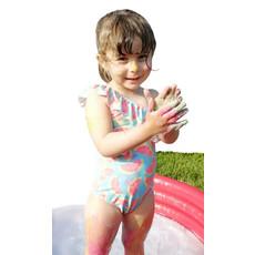 GOM·MEE Peinture moussante pour enfants (nettoyant pour le corps)