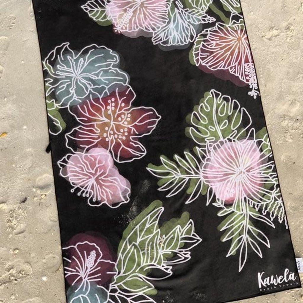 Kawela Serviette en microfibre - Kahului