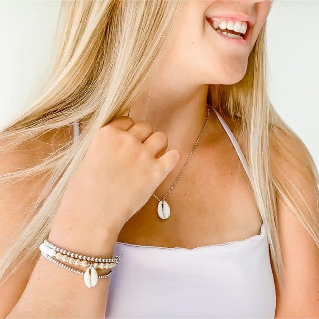 Namasty Bracelet Namasty - Coquillage