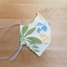 Maskalulu Masque - Fleurs d'été