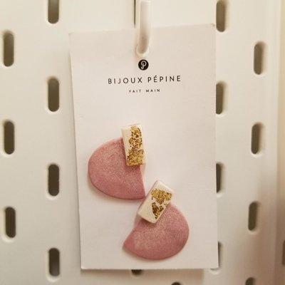Bijoux Pépine Boucles d'oreilles - Nakiri