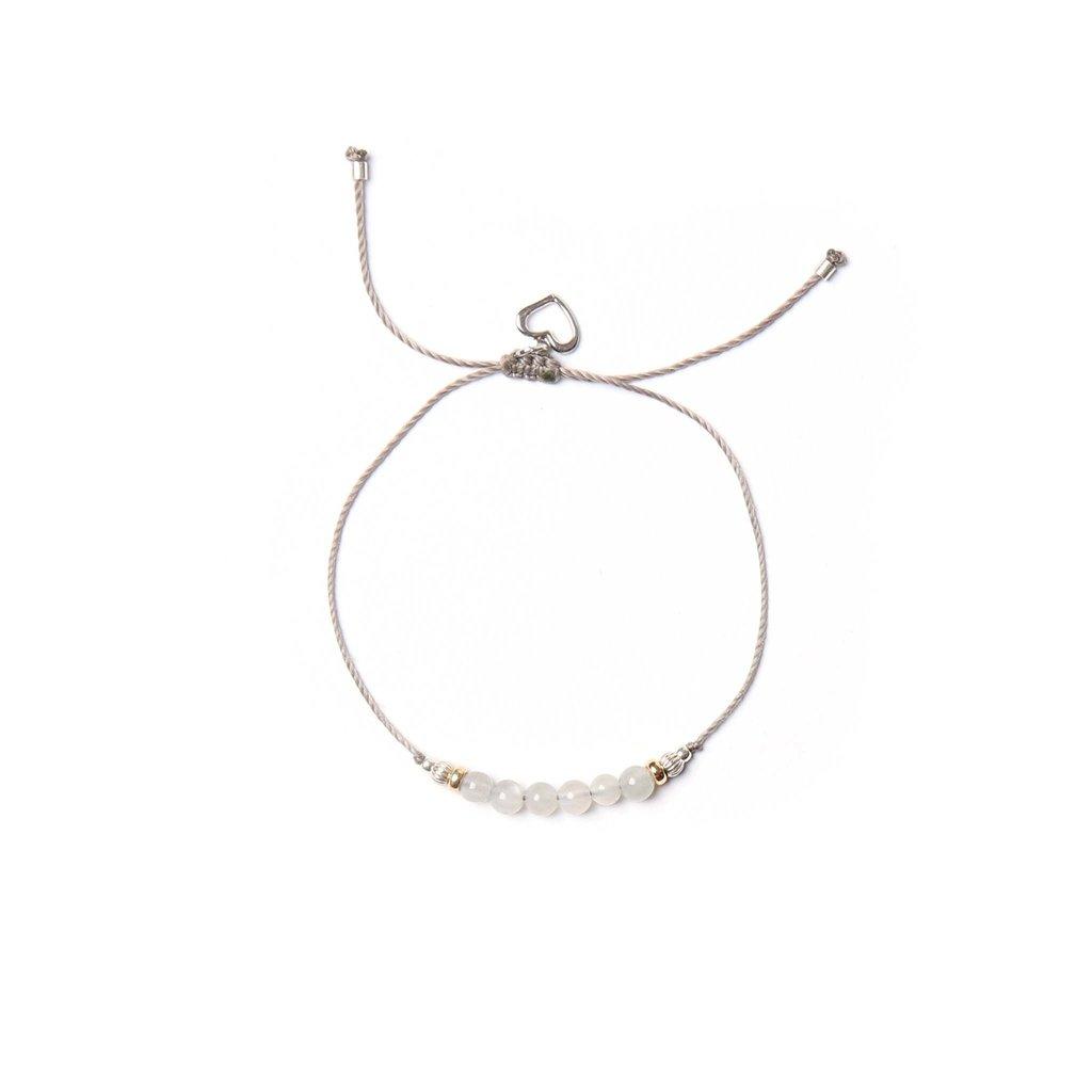 Si Simple Bracelet - Selena