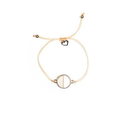 Si Simple Bracelet - Soleil