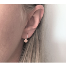 Neuf vingt cinq Boucle d'oreilles - Les Captivantes