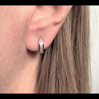 Neuf vingt cinq Boucle d'oreilles - Les fabuleuses
