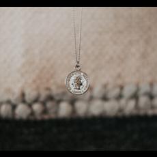 Neuf vingt cinq Collier - Le splendide