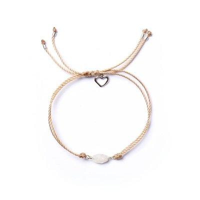 Si Simple Bracelet - Lune
