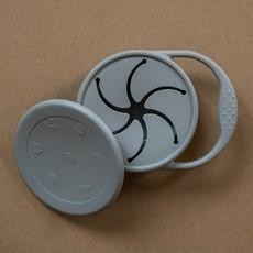Minika Bol à collation avec couvercle