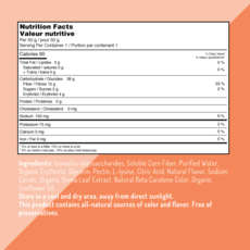 Herbaland Gummies - Pêche