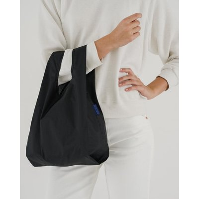 BAGGU Petit sac réutilisable - Noir